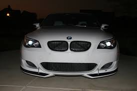 Pics Of Modded White M5s Bmw M5 Forum And M6 Forums
