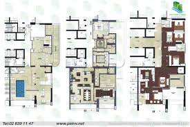 4 bedroom apartment floor plans house plans