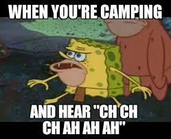 Meme Jason - spongegar jason meme by thediehardfalconsfan on deviantart