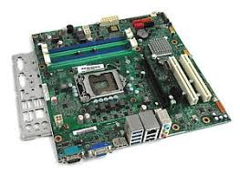 pc de bureau lenovo lenovo is7xm rev 1 0 intel socket lga1155 motherboard for