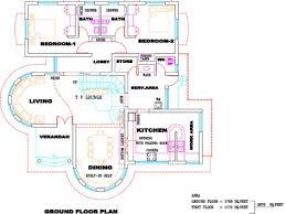 Kerala Home Design Floor Plan Pictures On Kerala House Designs And Floor Plans Free Home