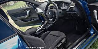 bmw 125i interior bmw 125i 3 door m sport auto carmag co za