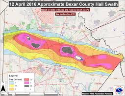 Map Of Spring Texas Hail Maps My Blog