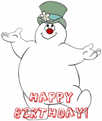 Frosty The Snowman Happy Birthday Meme - the 48 gifs search find make share gfycat gifs