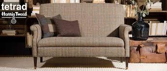 tetrad harris tweed sofas u0026 chairs barker and stonehouse