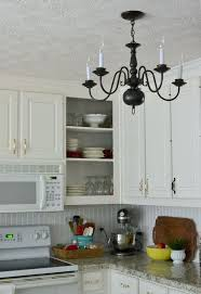 a new farmhouse style kitchen light fixture for 4 00 hometalk