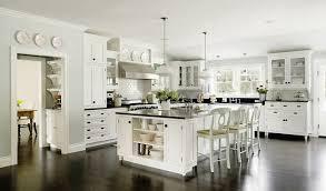 cuisine blanche classique cuisines cuisine blanche style traditionnel cuisine blanche des