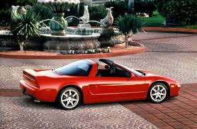 acura supercar larry ellison gave acura nsx supercars to friends as gifts