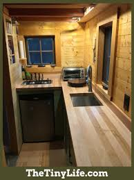 Tiny House Kitchen Designs Kitchen U2013 The Tiny Life