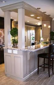 Galley Kitchen Designs Pictures Awesome Before And After House Took At 1960 U0027s Relic And Turned It
