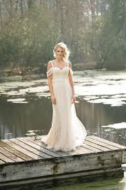 the rack wedding dresses the rack the blushing boutique