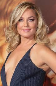 l hairstyles for long hair for 40 years old elisabeth rohm medium length layered hairstyles for women over 40