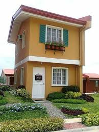 Elaisa Model House Cdo House And Lot June 2012
