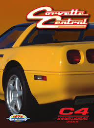 corvette parts in michigan corvette central c4 84 96 corvette parts catalog by corvette