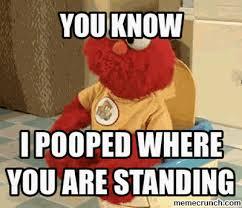 Poop Meme - meme