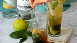 bacardi mojito recipe fresh pineapple mojito recipe veggies save the day