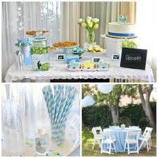 Backyard Baby Shower Ideas Outdoor Baby Shower Boy U003c3 Lovely Celebration And Holiday