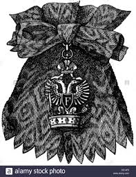 medals and decorations austria order of the iron crown 1st
