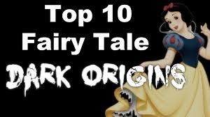 top 10 fairy tale dark origins youtube