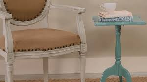 Painting Vinyl Chairs Before And After Furniture Makeovers