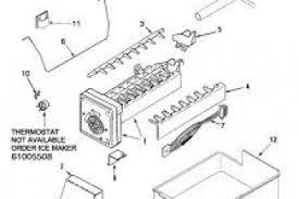 amana refrigerator wiring diagram fridge wiring diagram amana