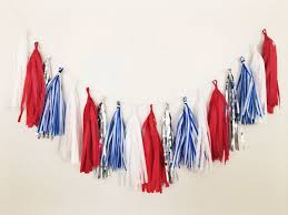Red White And Blue Home Decor by Fourth Of July Cute Red White And Blue Party Decorations Glamour