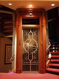 Homes With Elevators by Home Elevator Design Elevator Custom Homes And Elevator Design On