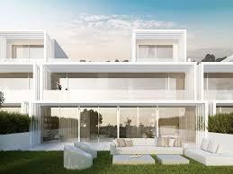 la finca townhouses sotogrande luxury villas designed by a