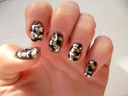 pink camo nail art image collections nail art designs