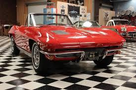 corvette for sale in alabama 1963 chevrolet corvette convertible ncrs 1963 corvette