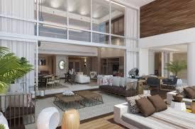 grand luxxe 3 bedroom loft at nuevo vallarta apartments for rent