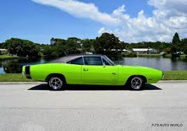 1970 dodge charger green 1970 dodge charger r t 37 559 sublime green coupe 440