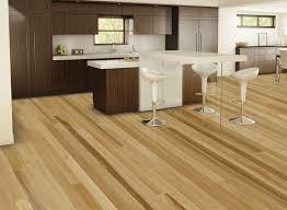 Birch Laminate Flooring Solid Parquet Flooring Nailed Birch Semi Gloss Natural