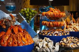 East Coast Seafood Buffet by Buffets In Singapore It U0027s Seafood Galore With Free Flowing