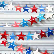 19 gorgeous diy patriotic decor ideas