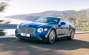 used bentley ad bentley aims to keep continental gt in spotlight