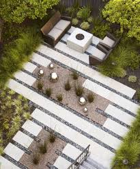 architectures contemporary residential landscape architecture