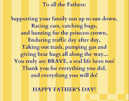 top 25 fathers day 2017 quotes and sayings happy