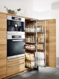 Sharp Contrast Defines The Kitchen Ultra Modern Kitchen Designs You Must See Utterly Luxury