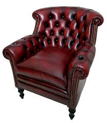 Traditional Armchairs English Leather Armchair Lancaster Leather Armchairs Leather