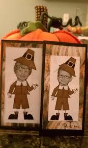 thanksgiving class craft keepsake bookmark thanksgiving