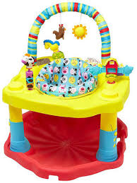 Best Activity Table For Babies by Best Stationary Activity Centers And Excersaucers For Baby