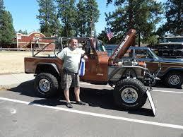 gold jeep my 1999 xj