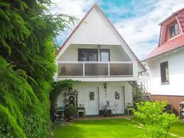 terrasses et jardin maison de vacances avec balcon terrasse et jardin allemagne