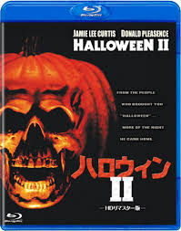 halloween ii blu ray ハロウィン hd remastered edition japan