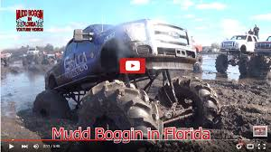 monster trucks in mud videos the muddy news monster truck king krush let the diesel eat