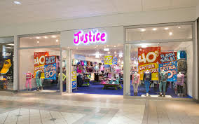 justice at the mall cumberland mall preit