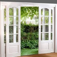 Center Swing Patio Doors Sliding Door Sliding Doors Sliding Door And Barn