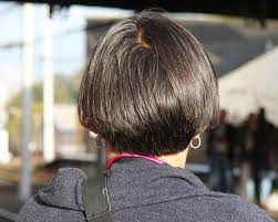 pictures of back of hair short bobs with bangs 40 wonderful short bob hairstyles slodive