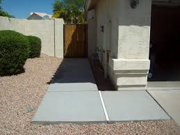 Poured Concrete Home by How To Pour A Concrete Patio Slab Home Design Ideas And Pictures